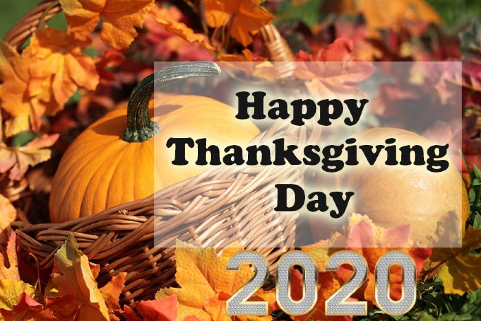 Happy Thanksgiving 2020: Wishes, Quotes, Greetings, Pics, Gifs, Images