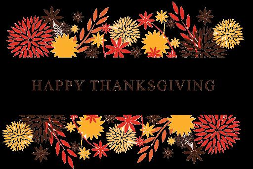 thanksgiving 2020 clipart