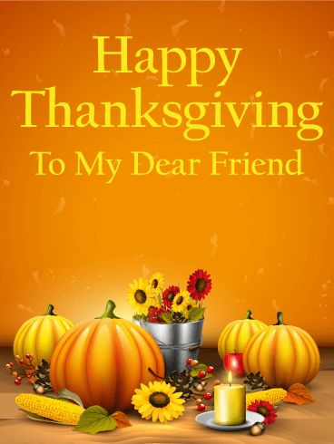 thanksgiving wishes quotes for friends