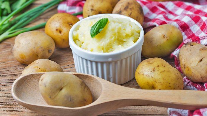 Mashed Potato recipes for thanksgiving