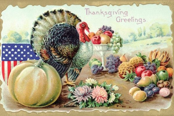 thanksgiving greetings pics