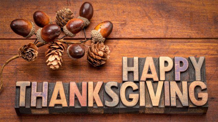 thanksgiving teaser