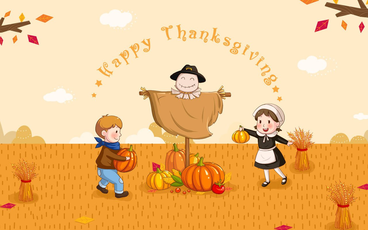 Funny-Thanksgiving-HD-Wallpapers
