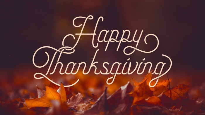 business thanksgiving messages