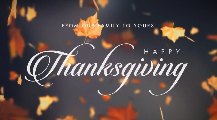 family thanksgiving quotes