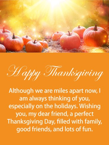 happy thanksgiving blessed