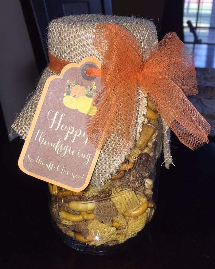 thanksgiving gifting