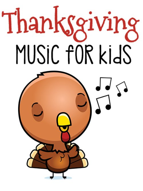 thanksgiving song for kids